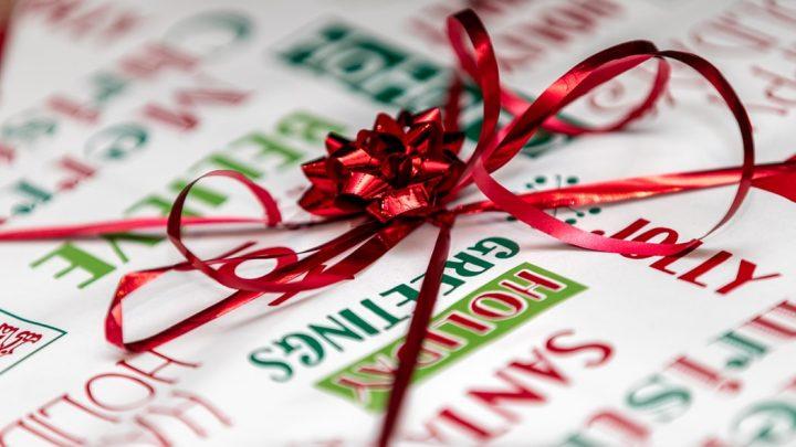 Denk goed na over de inhoud van uw kerstpakketten!