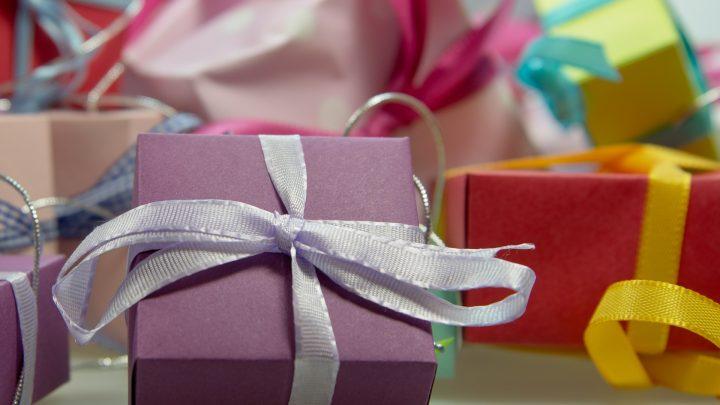 HELP! Wat is een leuk cadeau?
