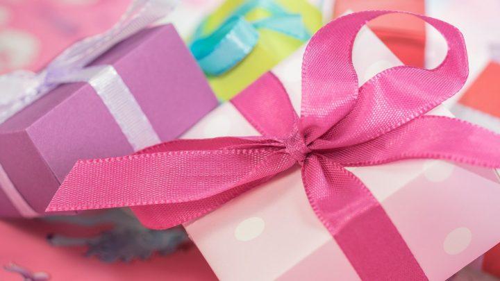 Tips om een origineel cadeau te geven