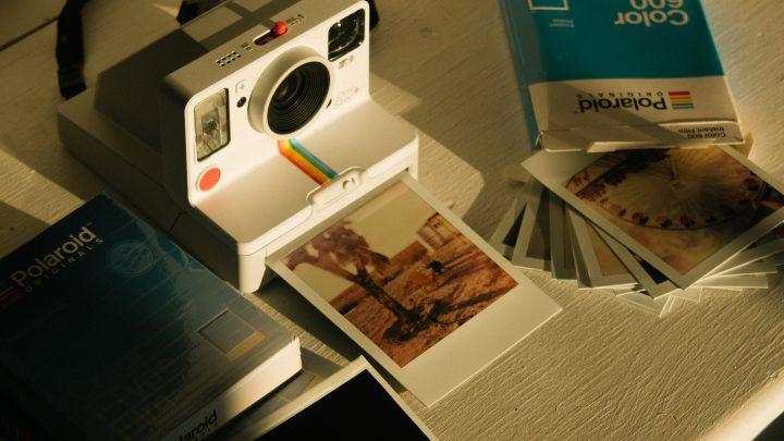 5 leuke ideeën voor een foto cadeau