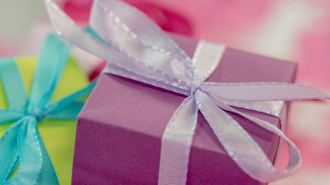 Waarom geurchips geven als cadeau?